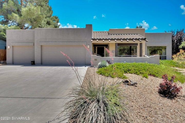 35 S House Rock Rd, Sedona, AZ 86351