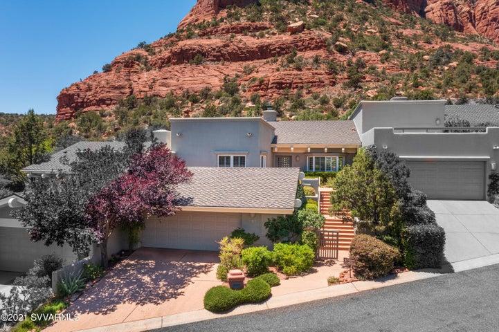 187 Shadow Mountain Drive, Sedona, AZ 86336