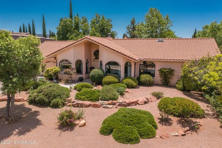 89 Ridge Rock Rd, Sedona, AZ 86351