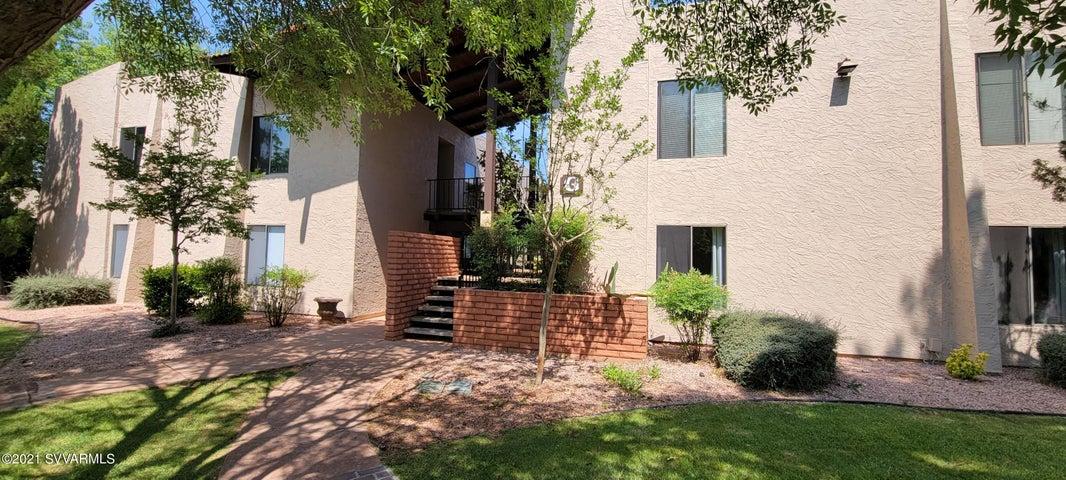 65 Verde Valley School Rd, 13, Sedona, AZ 86351