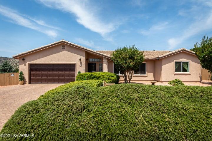 165 Redrock Rd, Sedona, AZ 86351