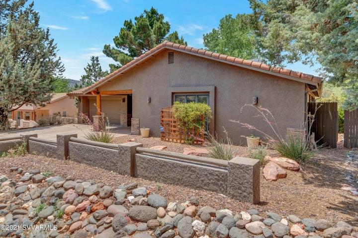 115 Redrock Rd, Sedona, AZ 86351