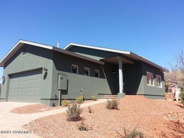 35 Grasshopper Lane, Sedona, AZ 86336