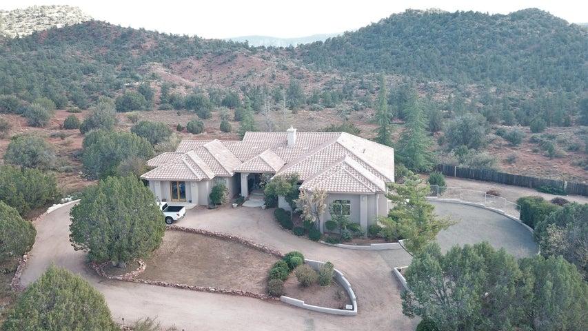 390 Chrysona Lane, Sedona, AZ 86336