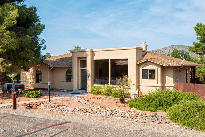 125 Cathedral Rock Drive, Sedona, AZ 86351