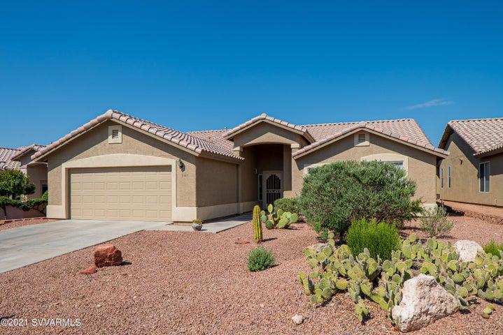 940 Desert Sunset Drive, Cornville, AZ 86325