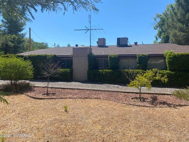3057 S Cedar Way, Camp Verde, AZ 86322
