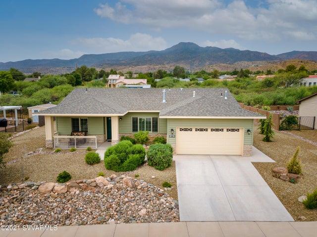 1961 Crossroads Blvd, Clarkdale, AZ 86324