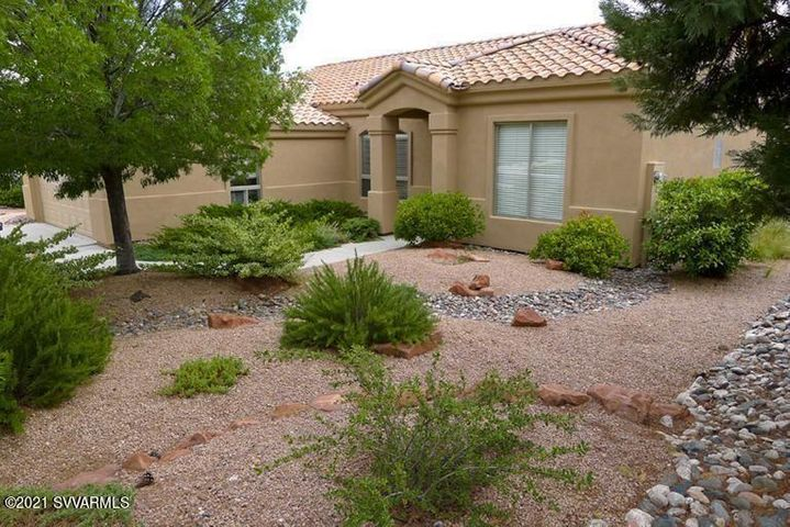1455 E Crestview Drive, Cottonwood, AZ 86326