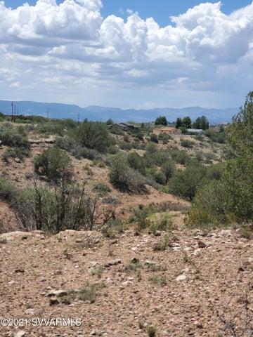 4698 E Deer Run Tr, Rimrock, AZ 86335