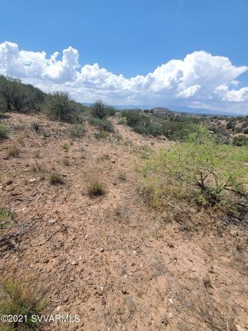 4692 E Deer Run Tr, Rimrock, AZ 86335