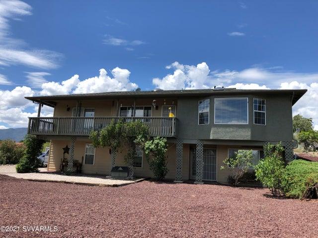 1841 E Donner Tr, Cottonwood, AZ 86326