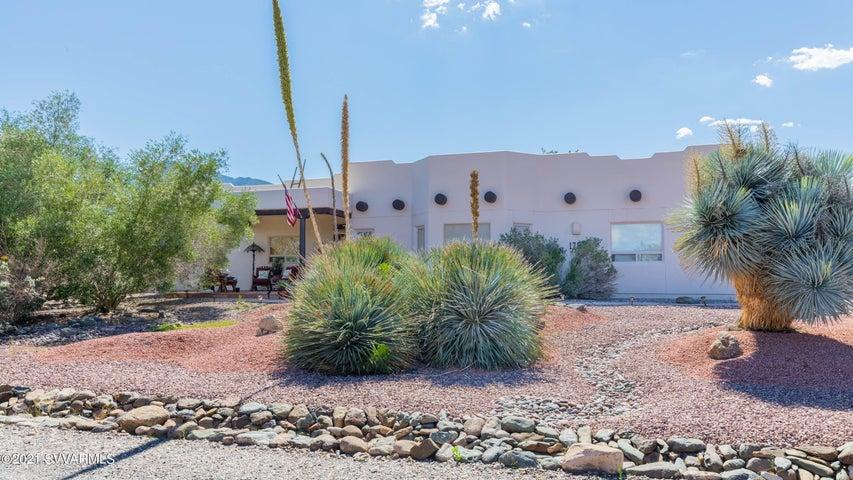 1785 Silver Spur Circle, Clarkdale, AZ 86324