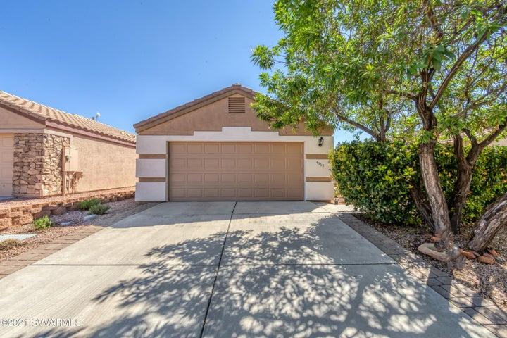 4969 E Cedar Creek Drive, Cornville, AZ 86325