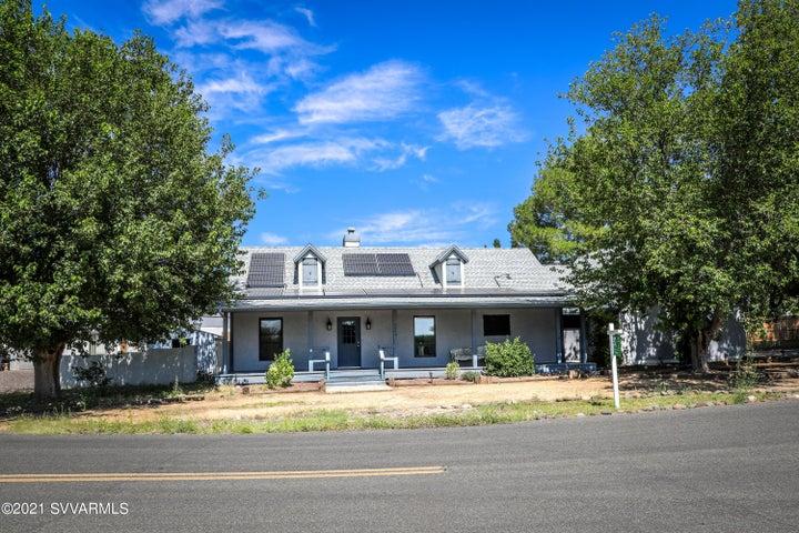 4060 E Lake Shore Drive, Rimrock, AZ 86335