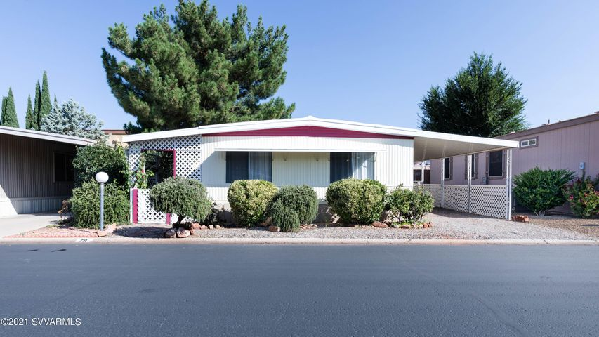 205 Sunset Drive, 78, Sedona, AZ 86336