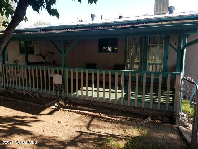 3885 E Tumbleweed Drive, Camp Verde, AZ 86322