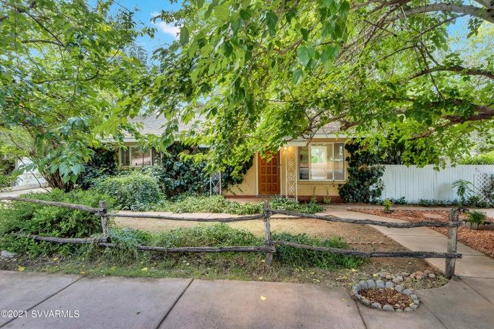 205 Willow Way, Sedona, AZ 86336