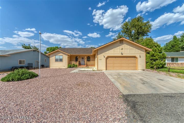 3590 E Montezuma Ave, Rimrock, AZ 86335
