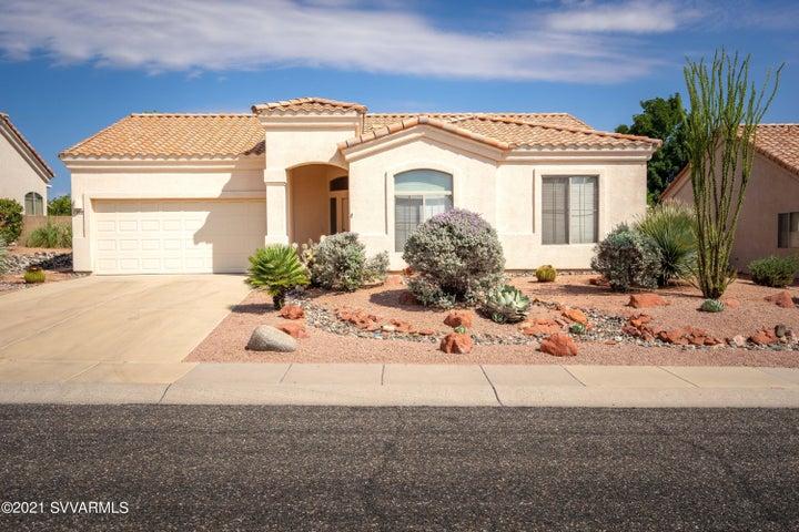 1300 E Crestview Drive, Cottonwood, AZ 86326