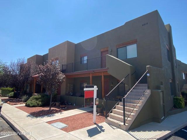 4210 N Montezuma Ave, 11, Rimrock, AZ 86335