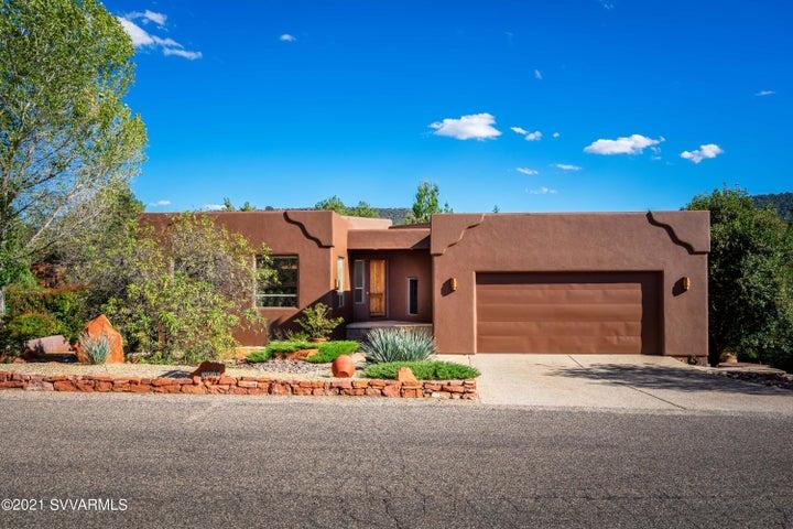 560 Concho Drive, Sedona, AZ 86351