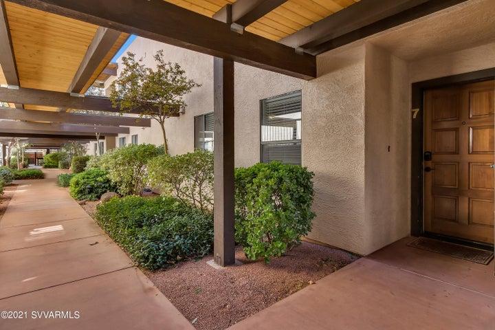 65 Verde Valley School Rd, E7, Sedona, AZ 86351