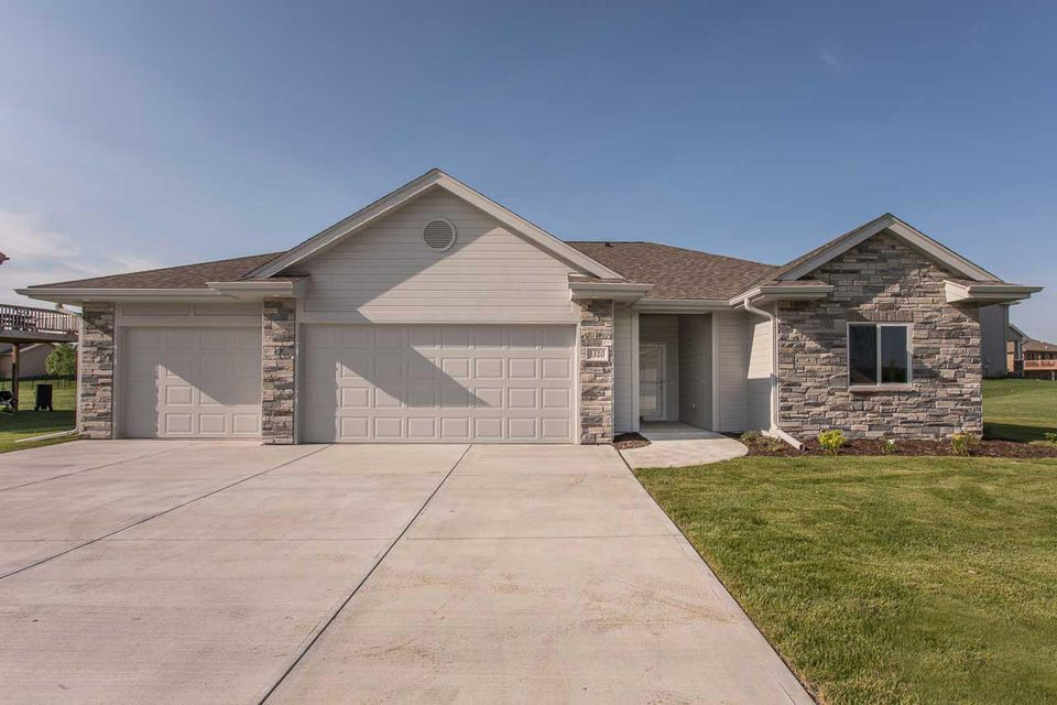 3310 Middle Ferry Road Council Bluffs 51501 Berkshire