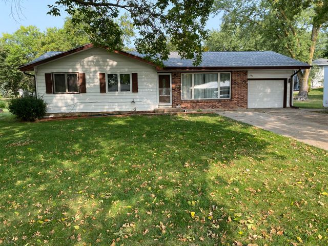 1407 16TH ST Street, HARLAN, IA 51537