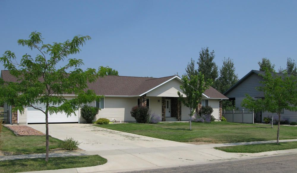 437 Shadow Ridge Boulevard, Sheridan, WY 82801