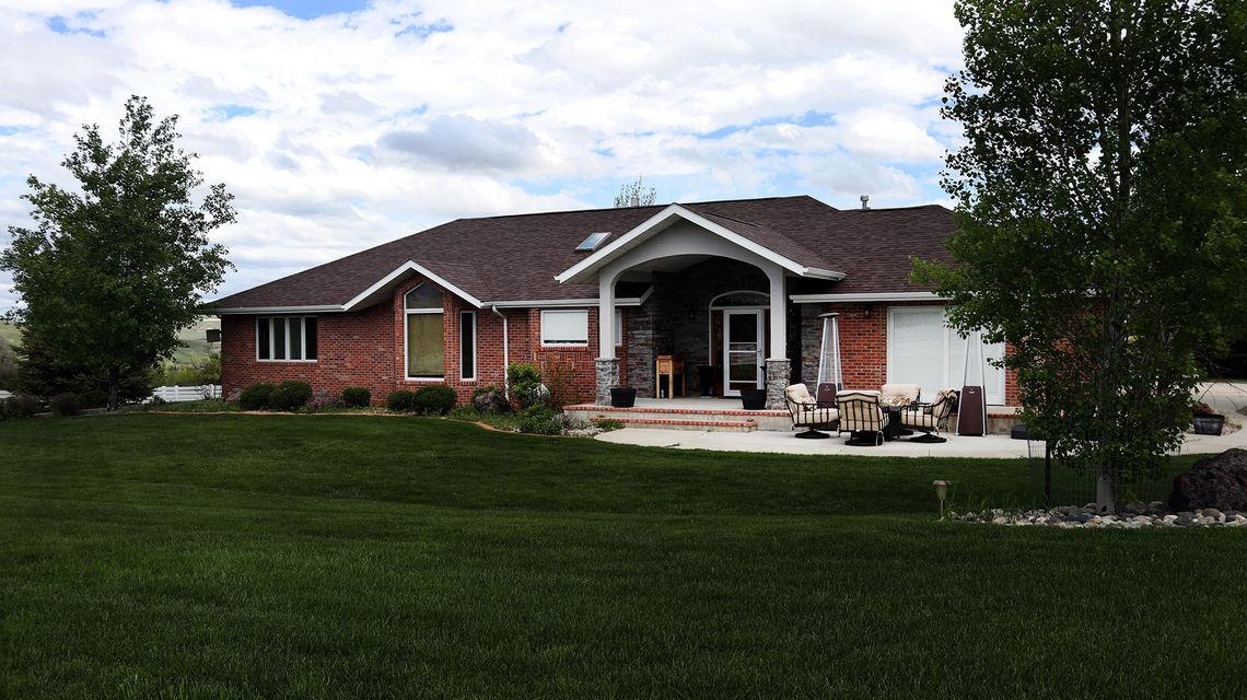 5 Sharptailed, Sheridan, Wyoming 82801, 5 Bedrooms Bedrooms, ,3 BathroomsBathrooms,Residential,For Sale,Sharptailed,17-1038