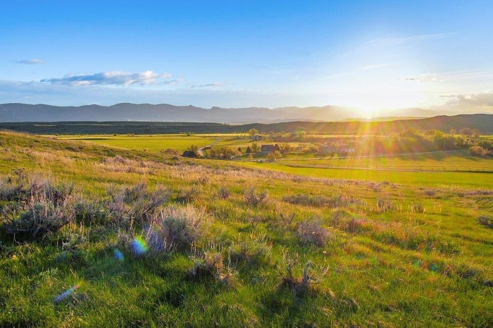 Lot 13 Shepards Road,Big Horn,Wyoming 82833,Ranch-Land,Shepards,18-472