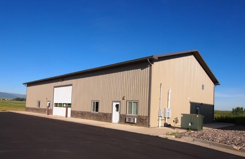 2688 Aviation Drive,Sheridan,Wyoming 82801,Commercial,Aviation,18-795