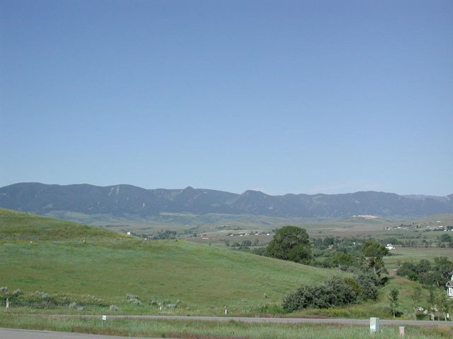 TBD Deer Haven Drive, Sheridan, WY 82801