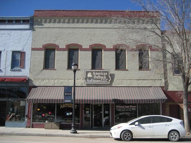 22 S Main Street, Buffalo, WY 82834