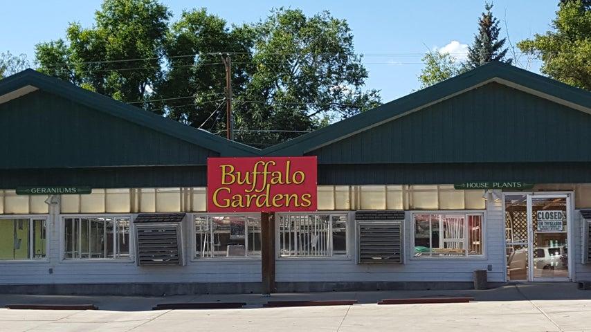 262 N Main Street, Buffalo, WY 82834