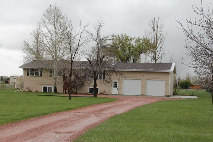 4 Home Ranch Place