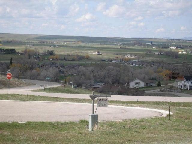 TBD Eagle Ridge Road, Sheridan, WY 82801