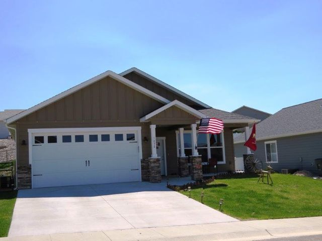 1252 Woodwind Drive, Sheridan, WY 82801