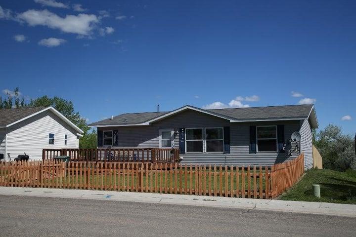 455 Dunnuck Street, Sheridan, WY 82801