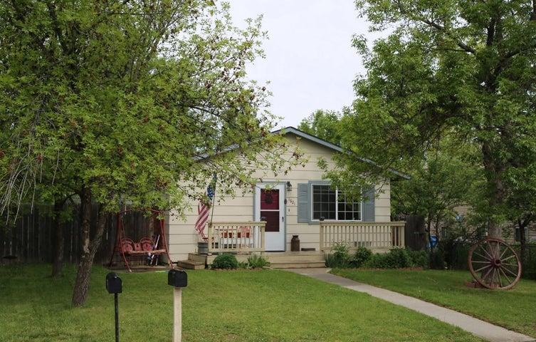1621 Yonkee Avenue, Sheridan, WY 82801