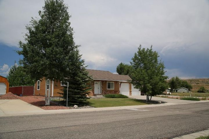 332 Brook, Ranchester, WY 82839