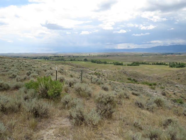 Early Creek Road, Ranchester, WY 82839