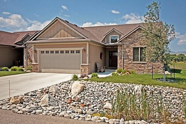 56 Canyon View Drive, Sheridan, WY 82801