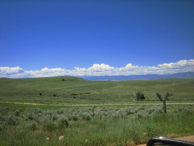 Lot 2 Chinook Drive, Sheridan, WY 82801