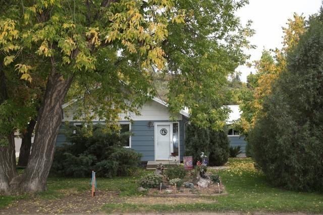 676 Harrison Street, Sheridan, WY 82801