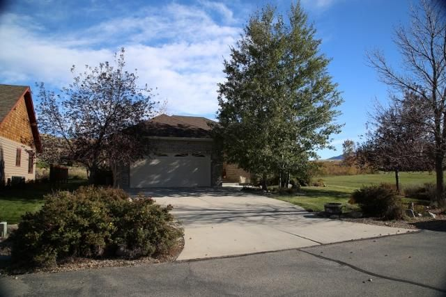 21 Canyon View Drive, Sheridan, WY 82801