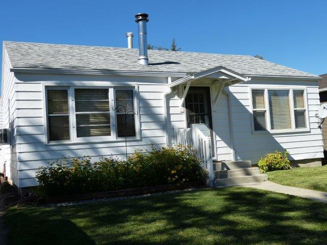 1414 Warren Avenue, Sheridan, WY 82801