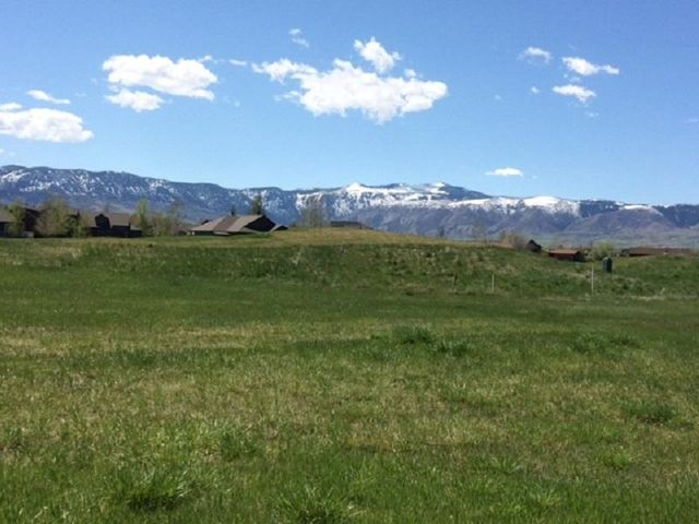 TBD Wildflower Circle, Sheridan, WY 82801