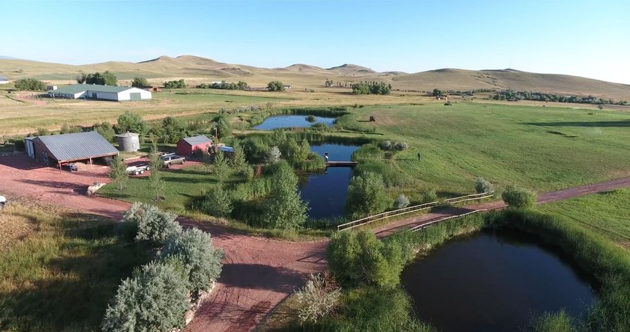 43 Meade Creek Road, Sheridan, WY 82801